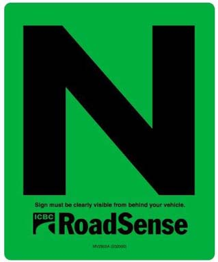 Get your Novice Licence - BC  We at Metro Driving School in